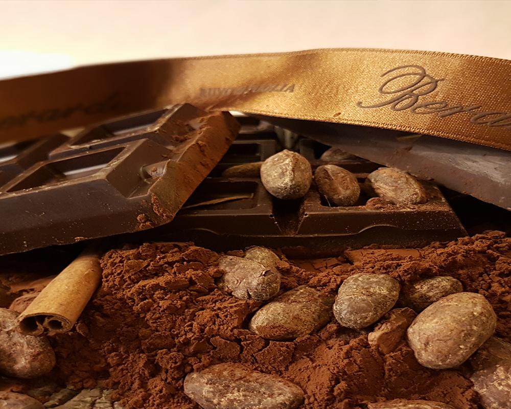 Cioccolato Berardi